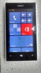 Nokia 520 pra vender logo leia