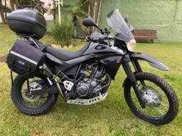 Yamaha Xt - 2010