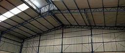 Galpoes metalicos e estruturas metalicas