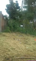 Terreno no parque das laranjeiras