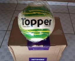 Bola futsal topper (zerada)