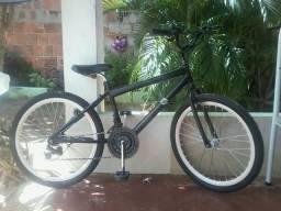 Vende-Se Essa Bike 380$Reais