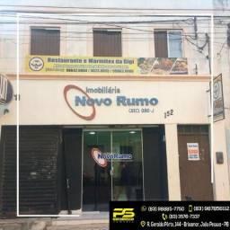 ( O f e r t a ) Alugo Predio comercial 4 salas com ar cond. na rua do Terceirão !