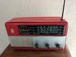 Rádio Shepard