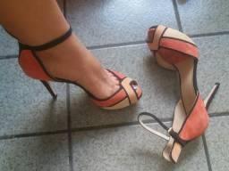 Sandalia tamanho 39