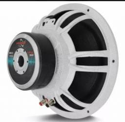 Subwoofer harde Power 12 polegadas