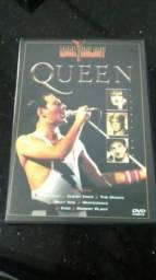 Dvd Queen
