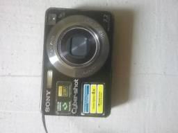Câmera Syber Shot Sony