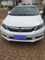 Honda Civic Honda Civic 2012 - 2012