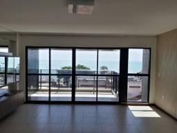 Apartamento Beira Mar - Ponta Verde 5/4