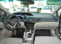 Civic LXR 2.0 AUT Completo - 2015