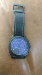 Relógio lumitec