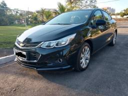 Cruze Sedan LT Turbo Aut. Flex - 2017