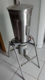 Líquidificador 15 litros