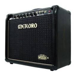 Amplificador Guitarra Meteoro Nitrous Gs 100