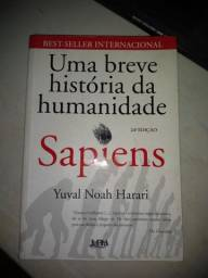Livros usados | 10 à 40 reais