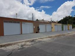 Casa com 02 Quartos Park das Laranjeiras