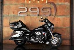 Harley-davidson Electra Glide Ultra classic - 2013 comprar usado  Brasília