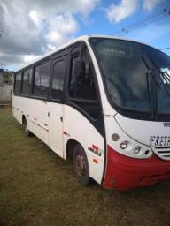 Micro ônibus neobus motor série 10 - 2004