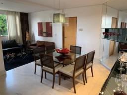 Apartamento à venda com 3 dormitórios em Caiçara, Belo horizonte cod:3065