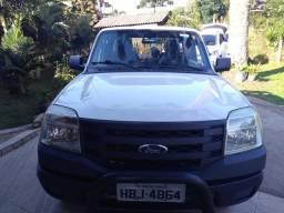 Ranger 4x4 diesel 2011 - 2011