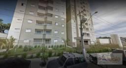 Apartamento com 2 dormitórios à venda, 62 m² por r$ 265.000 - green village - nova odessa/