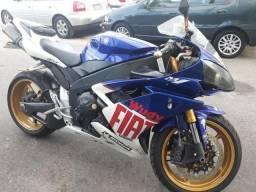 Yamaha R1 - 2008