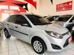 Fiesta Sedan 1.0 (flex) 2011 - 2011