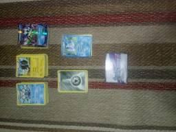 Cards Pokémon