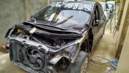 Peugeot 307 em peças - 2011