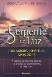 Livro Serpente de Luz