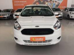 FORD KA 2018/2018 1.0 SE PLUS 12V FLEX 4P MANUAL - 2018