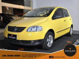 VOLKSWAGEN FOX ROUTE 1.0 MI TOTAL FLEX 8V 5P 2008 - 2008