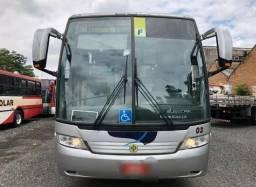 Ônibus rodoviário busscar vissta buss