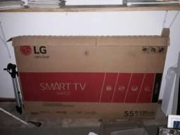 TV gigante para Consertar