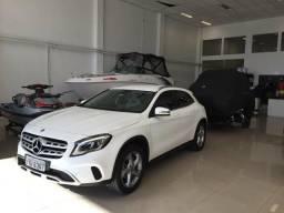 Mercedes só dinheiro - 2018