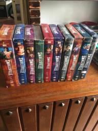 Smallville série completa 10 temporadas