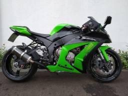 Kawasaki Ninja Zx-10R 2012 - 2012