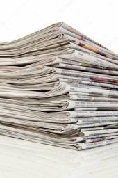 Vendo 10 jornais por 5 reais !