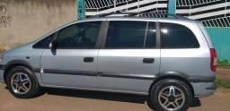 Vende-se ou troca uma Zafira, por um carro do meu interesse - 2006