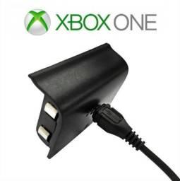 Carregador Bateria controle Xbox One