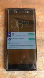 Vendo um Sony Xperia XA1 ultra 64 gb