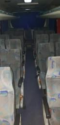 Vendo jogo de banco pra ônibus semi leito