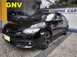 Honda Civic 2.0 16v flexone sport 4p manual - 2017