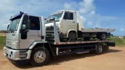 Caminhão Ford cargo 1317 - 2006