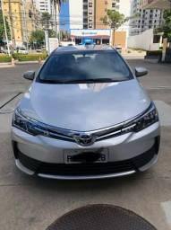 Corola GLI 2018 aut - 2018