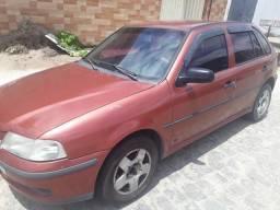 Carro pra vender - 2008