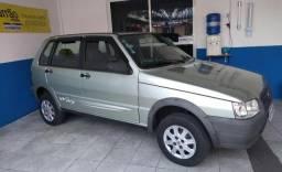 Fiat uno way 2009 - 2009