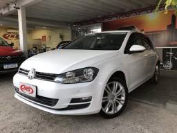 VW GOLF HIGHLINE 1.4 TSI 2014 (140cv) (AUT) - 2014