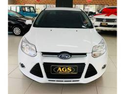 FORD FOCUS 2014/2015 2.0 SE SEDAN 16V FLEX 4P AUTOMÁTICO - 2015